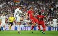 Bayern lên tiếng về thương vụ 'bom tấn' mang tên Ronaldo
