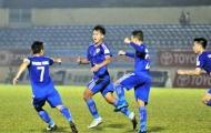 Quảng Nam FC 3-0 XSKT Cần Thơ: Nhẹ nhàng đi tiếp
