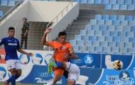 Hòa SHB Đà Nẵng, Than Quảng Ninh trở thành cựu vương ở Cup Quốc gia 2017