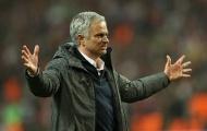 Mourinho bác bỏ cáo buộc trốn thuế ở Tây Ban Nha