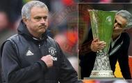 MU trên đường bá chủ: Ta là Mourinho 'đại đế'!