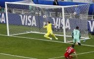 'Phá lưới' Nga, Cris Ronaldo cán mốc đáng nhớ trong sự nghiệp