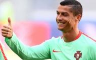 'Ronaldo không phải bất khả xâm phạm'