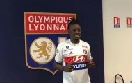 Chelsea cài điều khoản mua lại khi bán Bertrand Traore cho Lyon