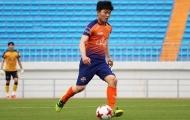 Xuân trường lần đầu đá K-League, Gangwon có ngay chiến thắng