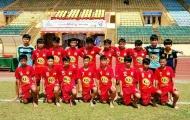 Thủ môn ghi bàn đưa U13 HAGL vào chung kết