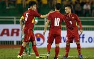"""Ông Hải """"lơ"""" dự báo xấu cho U22 Việt Nam trước U22 Hàn Quốc"""