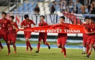 Vô địch Đông Nam Á, U15 Việt Nam bắt đầu mơ về World Cup