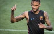 Barca hứa chiêu mộ ngôi sao để giữ chân Neymar
