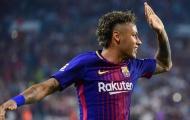Neymar tới Paris Saint-Germain: Giấy phép tới giới thượng lưu
