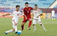Điểm tin bóng đá Việt Nam tối 02/08: Tiến Dụng bị loại, ông Tuấn 'con' nói gì