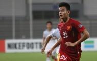 Điểm mặt 4 cầu thủ U22 Việt Nam có nguy cơ bị loại khi chốt danh sách dự SEA Games 29