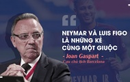 Wenger, Klopp và những chuyên gia phản đối thương vụ Neymar