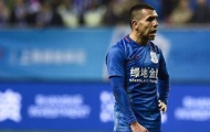 Carlos Tevez trở lại Argentina