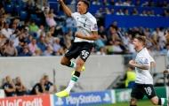 Alexander-Arnold: Từ cậu bé 10 tuổi cho đến bàn thắng ở Champions League