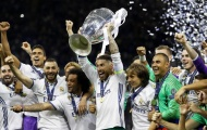Real Madrid có thể giành 6 danh hiệu mùa này