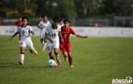Chia điểm với người Thái, ĐT nữ Việt Nam gặp bất lợi trong cuộc đua đến ngôi vô địch