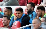 Cuộc tháo chạy ở Arsenal: Sau Chamberlain và Mustafi là ai?