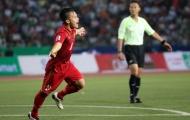 Quang Hải ghi dấu ấn lớn trong màu áo đội tuyển Việt Nam