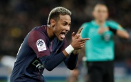 Xin lỗi Cavani, Neymar mới là vua xứ Paris