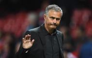 Không ai có thể đánh bại Mourinho vào... Chủ nhật