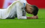 Real Madrid chỉ ghi 3 bàn sau… 67 cú sút