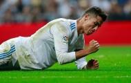 Ronaldo và Real bị cộng đồng mạng giễu cợt