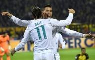 Tổng Biên tập tờ As: Real Madrid được 'xuất viện' tại Dortmund