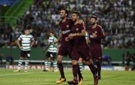 Báo Sport: Barcelona nối dài mạch thắng nhưng cần tự phê bình