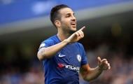 Bất ngờ về cầu thủ chạy nhiều nhất của Chelsea
