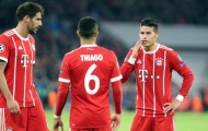 Những vấn đề của Bayern Munich: Hơn cả việc sa thải Ancelotti