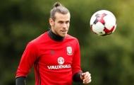 Gareth Bale lần đầu bị mất danh hiệu ở xứ Wales