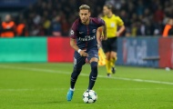 Messi xếp sau Neymar trong top 10 tiền đạo hay nhất hiện nay