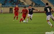 5 điểm nhấn trận Việt Nam 5-0 Campuchia: Tuyệt vời Công Phượng, Thanh Trung