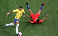 Đoạn kết buồn cho Chile, Hà Lan
