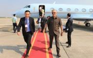 Chủ tịch AFC khen bóng đá Việt, sẵn sàng tài trợ lớn