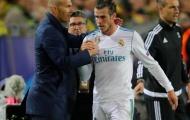 Real Madrid tốn hơn 1 triệu euro cho mỗi trận của Bale