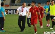 Xin đừng ảo tưởng về đội tuyển Việt Nam