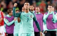 8 máy dội bom hiệu quả nhất vòng loại World Cup 2018