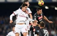 AC Milan: Không phải lỗi cá nhân, là lỗi của cả hệ thống