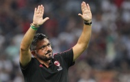 Còn ai may mắn hơn Gattuso?