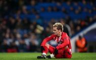 6 tên tuổi bị loại ngay từ vòng bảng Champions League