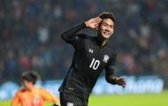 U23 Thái Lan lại khiến Đông Nam Á ngước nhìn