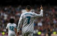 Bất ngờ trong Top 10 tiền đạo tốt nhất 5 giải hàng đầu châu Âu