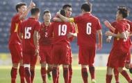 Điểm tin bóng đá Việt Nam tối 01/01: U23 Việt Nam lên đường chinh phục VCK U23 châu Á