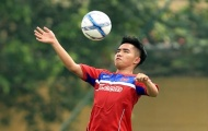Tuyển thủ U23 Việt Nam, Anh Tài tìm được bến đỗ mới