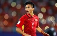 Điểm tin bóng đá Việt Nam sáng 31/12: Nhiều cầu thủ Việt đủ sức chơi tại Thái Lan, Huy Hoàng thăng chức ở SLNA