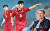 Không sang Trung Quốc cổ vũ, không thưởng nóng U23 Việt Nam, bầu Đức nói gì?