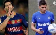 12 cầu thủ không vượt qua cái bóng của người thân nổi tiếng