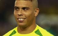 Lý do Ro béo để kiểu tóc hài hước ở World Cup 2002
